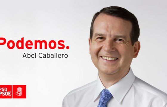 Podemos - Abel Caballero