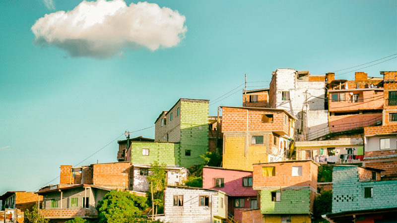 Colombia - Medellin