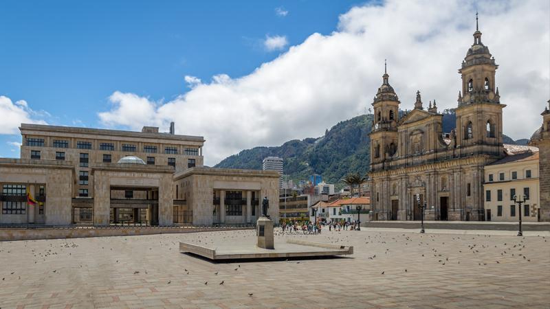 Colombia - Bogotá