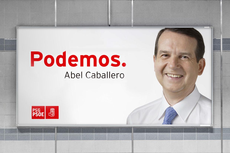 Abel Caballero 2007